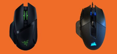 Best Gaming Mouse 2021