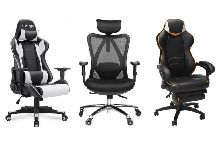 What is the Most Comfortable Gaming Chair