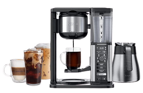 Ninja-CM407-Specialty-Coffee-Maker